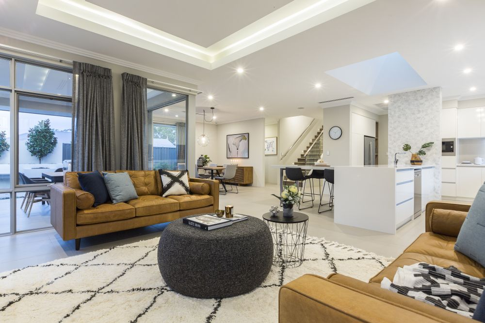 Display Home's For Sale with Generous Leaseback