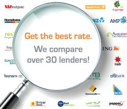 Get the best rate.